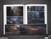 Gallery Image of The Art of Star Wars (Jedi: Fallen Order) Book