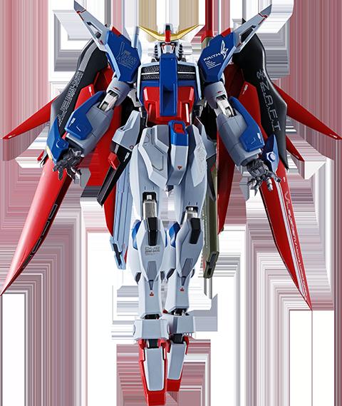 Bandai Destiny Gundam Collectible Figure