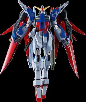 Destiny Gundam Collectible Figure