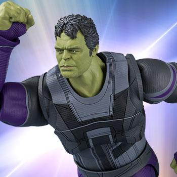 Hulk (Endgame Version) Collectible Figure