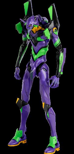 ROBO-DOU Evangelion Test Type-01 Collectible Figure