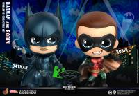 Gallery Image of Batman & Robin Collectible Set
