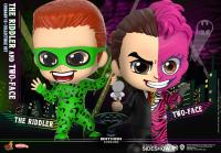 Gallery Image of The Riddler & Two-Face Collectible Set