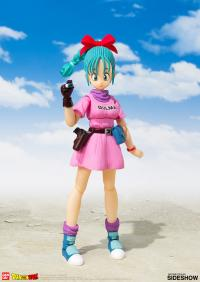 Gallery Image of Bulma (Adventure Begins) Collectible Figure