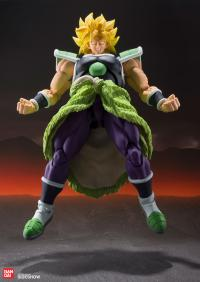 Gallery Image of Broly (Super) Collectible Figure