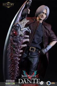 Gallery Image of Dante (Luxury Edition) Sixth Scale Figure
