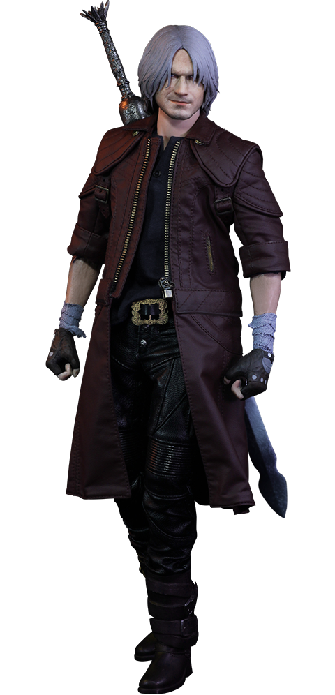 Asmus Collectible Toys Dante (Luxury Edition) Sixth Scale Figure