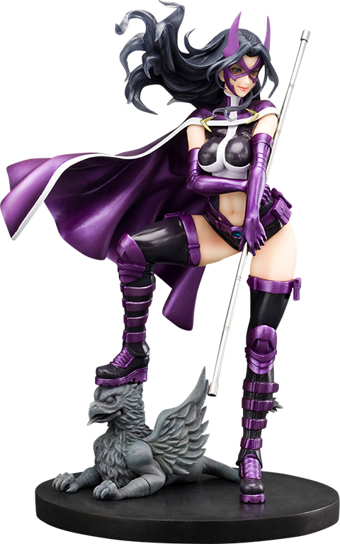 Kotobukiya Huntress (2nd Edition) Statue