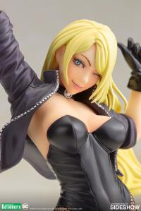 Gallery Image of Black Canary (2nd Edition) Statue