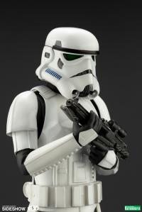 Gallery Image of Stormtrooper Statue