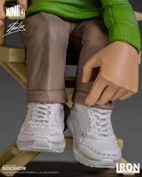 Gallery Image of Stan Lee Mini Co. Collectible Figure