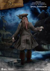 Gallery Image of Jack Sparrow Action Figure