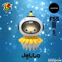 Gallery Image of JELILO F55 Squadron Vinyl Collectible