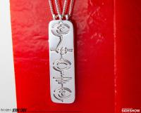 Gallery Image of Vulcan Mind Meld 2-Piece Necklace Set Jewelry