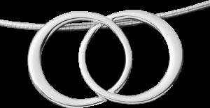 Dahj & Soji Omega Necklace Jewelry