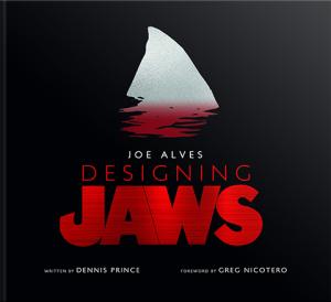 Joe Alves: Designing Jaws Book