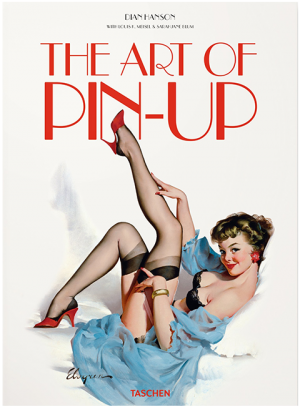 The Art of Pin-Up Book