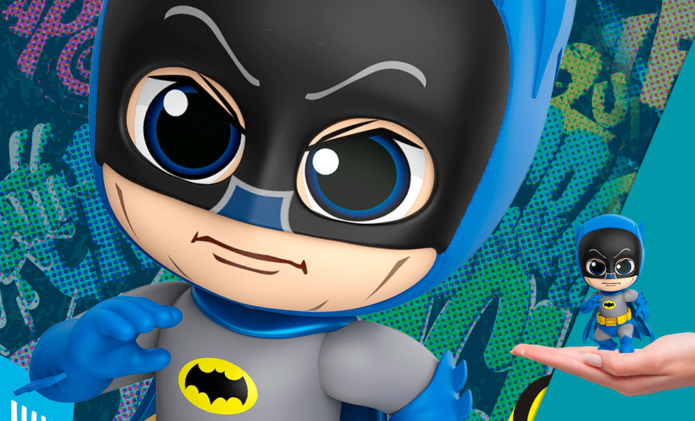 Gallery Feature Image of Batman Collectible Figure - Click to open image gallery