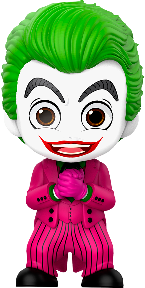 Hot Toys Joker Collectible Figure