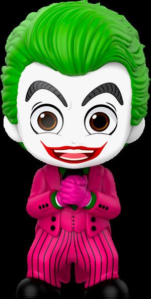 Joker Collectible Figure