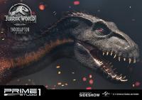 Gallery Image of Indoraptor Statue