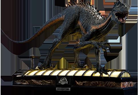 Prime 1 Studio Indoraptor Statue