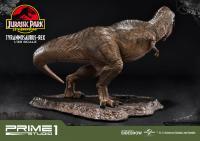 Gallery Image of Tyrannosaurus-Rex Statue
