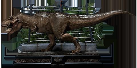 Prime 1 Studio Tyrannosaurus-Rex Statue