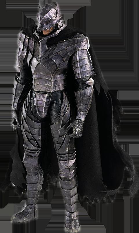 Threezero Guts (Berserker Armor) Sixth Scale Figure
