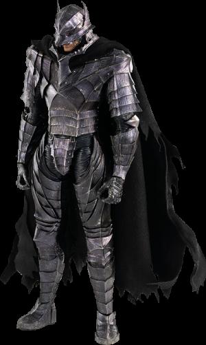 Guts (Berserker Armor) Sixth Scale Figure