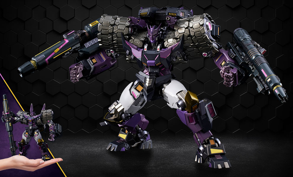 Gallery Feature Image of Tarn Collectible Figure - Click to open image gallery