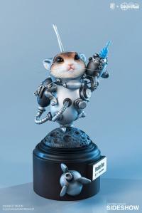 Gallery Image of Picoline Hum (Silver) Figurine
