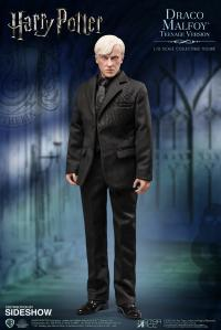 Gallery Image of Draco Malfoy (Teenage Version) Deluxe Sixth Scale Figure
