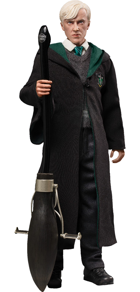 Star Ace Toys Ltd. Draco Malfoy (Teenage Version) Deluxe Sixth Scale Figure