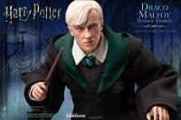 Gallery Image of Draco Malfoy (Teenage School Uniform Version) Sixth Scale Figure
