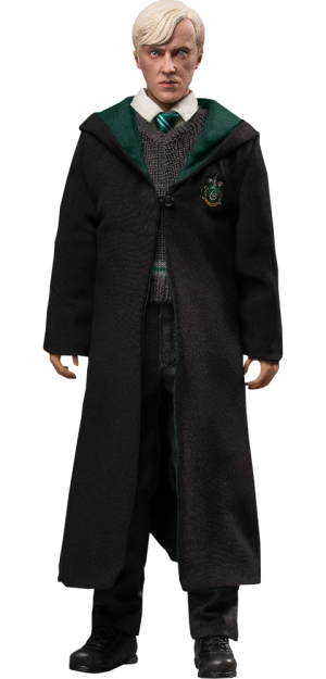 Draco Malfoy (Teenage School Uniform Version) Sixth Scale Figure