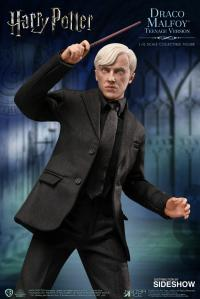 Gallery Image of Draco Malfoy (Teenage Suit Version) Sixth Scale Figure