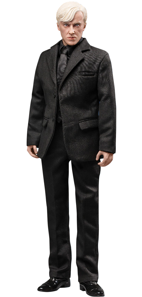 Star Ace Toys Ltd. Draco Malfoy (Teenage Suit Version) Sixth Scale Figure