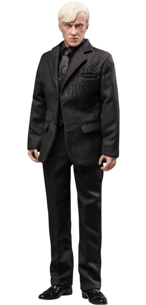 Draco Malfoy (Teenage Suit Version) Sixth Scale Figure