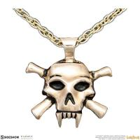 Gallery Image of Lady Death Necklace Jewelry