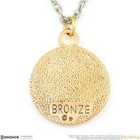 Gallery Image of Hobbiton™ Door Necklace Jewelry