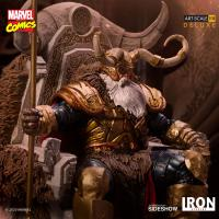 Gallery Image of Odin Deluxe 1:10 Scale Statue