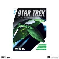 Gallery Image of Romulan Warbird Model