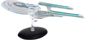 U.S.S. Excelsior (XL Edition) Model