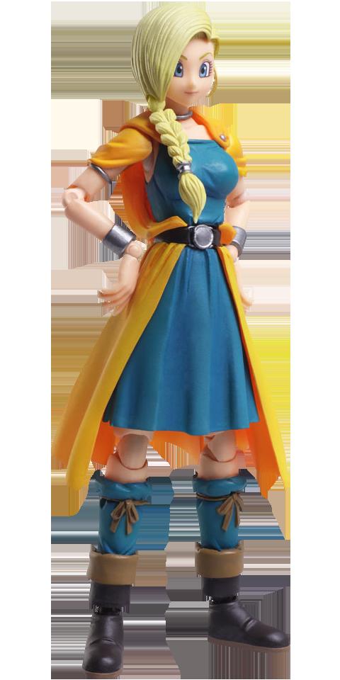 Square Enix Bianca Collectible Figure