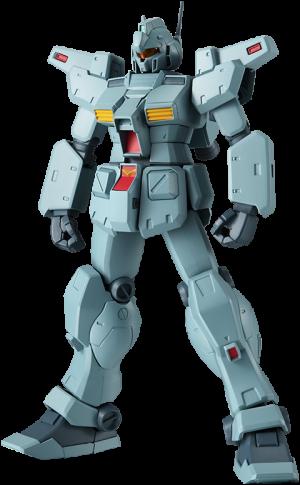 RGM-79N GM Custom (Version A.N.I.M.E.) Collectible Figure