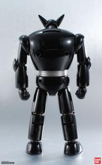Gallery Image of GX-29R Black OX Collectible Figure