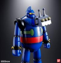 Gallery Image of GX-24R Tetsujin 28-go Collectible Figure