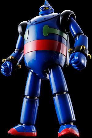 GX-24R Tetsujin 28-go Collectible Figure