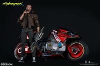 Gallery Image of V Male and Yaiba Kusanagi Sixth Scale Figure Set